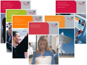 Marketing = Brochures - Compilatie