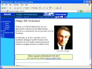 Philips = HR Nederland > Homepage